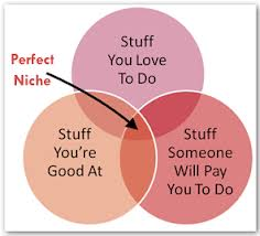 Your perfect business niche