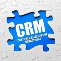Financial advisor CRM database