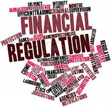 Regulation of financial advisors