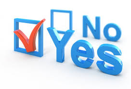 make it easy for prospects to say yes